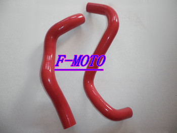Fit for FORD MUSTANG 3.8L 01-04 V6 Car Radiator Silicone hose kit