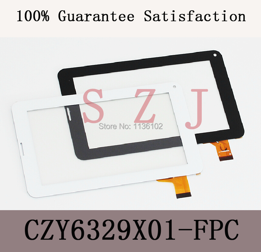 GSM 3G phone 7 inches 7inch tablet PC KNC MD712 Allwinner A13 S18 capacitive touch screen CZY6329X01-FPC CZY6329 FM703906KA - ShenZhen John Communication Co.,Ltd store