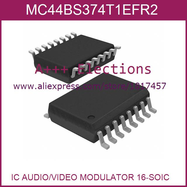 MC44BS374T1EFR2 374 MC44BS374 16-SOIC N 5pcs Electronic Components Original(China (Mainland))