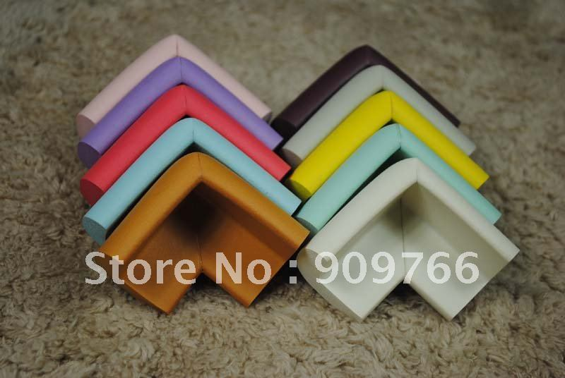 Baby Care Products Kids Safety Protector Anit-collision from Desk Corner Table Corner Hurt SF100 296pcs Mixed Colors Freeship<br><br>Aliexpress