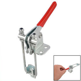 225Kg 496 Lbs Holding Capacity Metal Latch Action Toggle Clamp Free Shipping