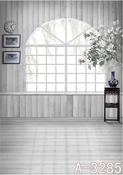 Здесь можно купить  600CM*300CM Vase flower fanlight backdrop photography mini backgrounds studio backgrounds  Бытовая электроника