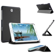 SM-T710 T715 T713 T719 Tab S2 8.0 case cover , Ultra Slim case for Samsung galaxy Tab S2 8.0 smart cover magnet auto sleep Case(China (Mainland))