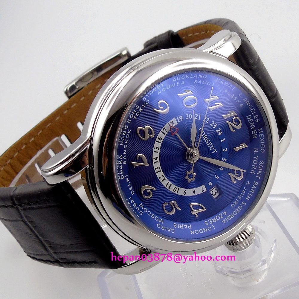 Часы наручные Pilot-Time 1310168 - Купить в официальном
