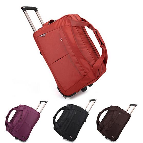 Bag on Wheels,trolley Bag