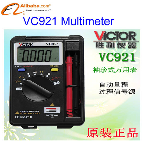 bench multimeter vs handheld 2