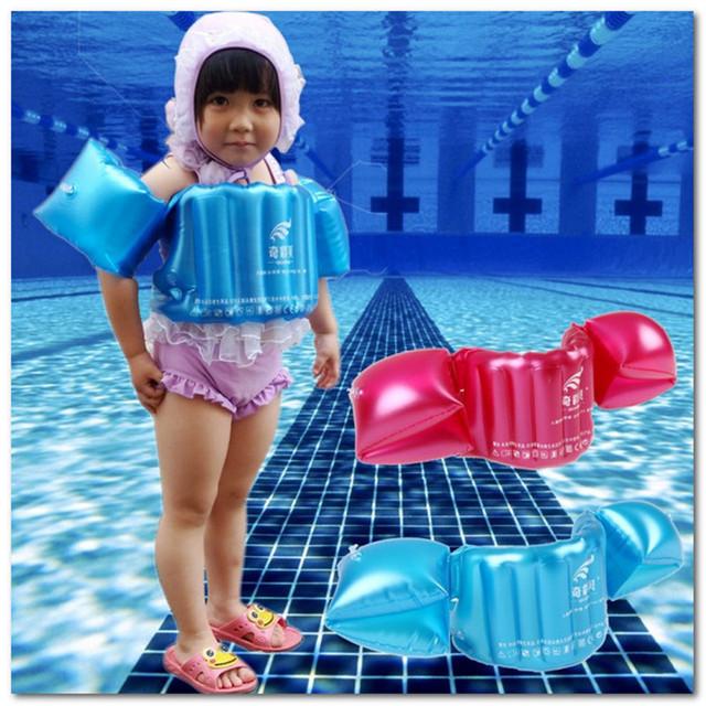 1 шт. горячая высокое качество детские надувные лебедь бассейн игрушки плавать жилет ...