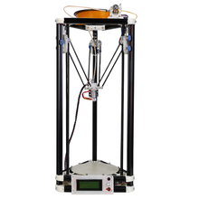 LCD display ROSTOCK diy 3d printer kit