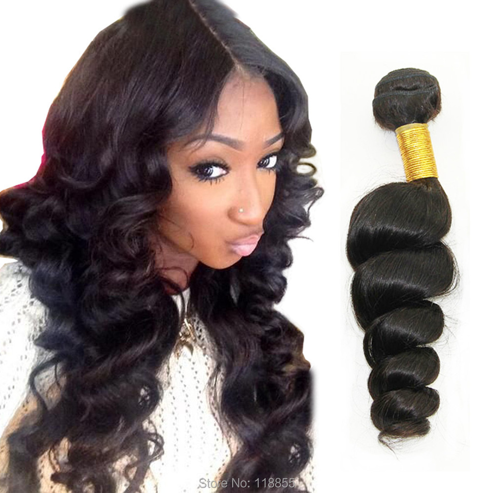 Five Brilliant Ways To Advertise Loose Deep Wave Weave Hairstyles