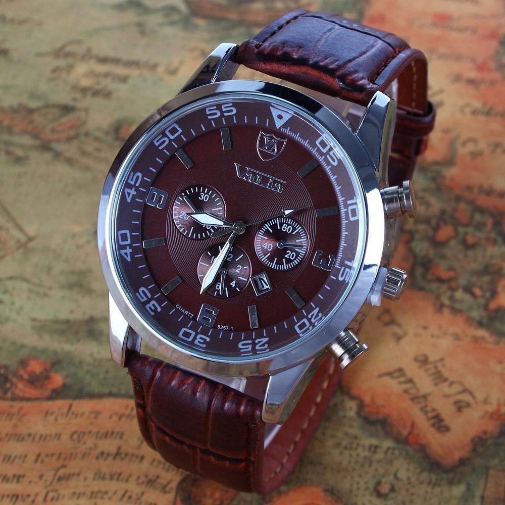 Мужские наручные часы в каталоге интернет-магазина