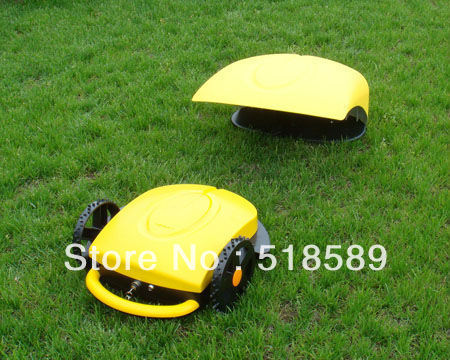 Home Appliances Robot Lawn Mover With Best Price,Auto Cuting Grass,Sale by Factory