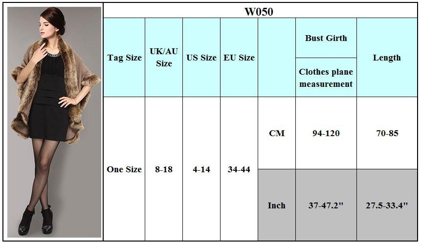 W050-Size