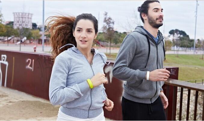100% Оригинальный подлинный смарт спортивный здоровый браслет наручные ремешки для sony smartband swr110