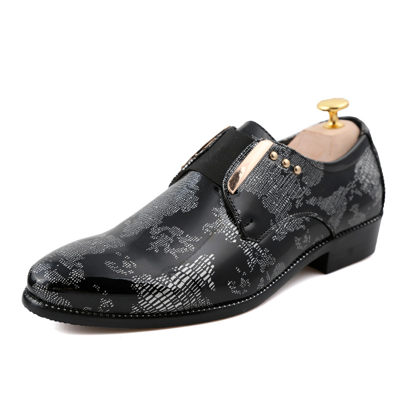 songzi 2016 handmade mens shoes genuine leather dress