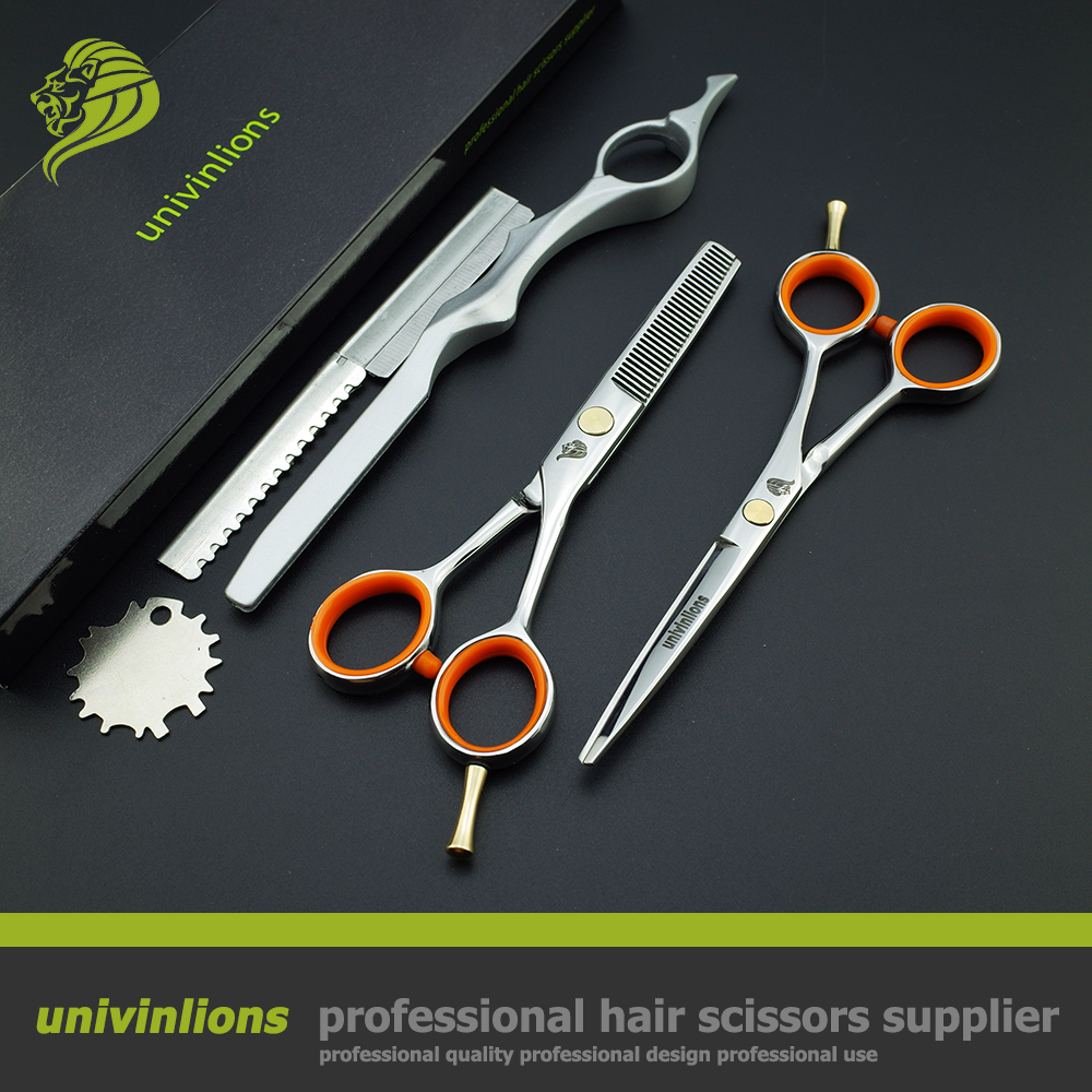 5 Quot Professional Salon Hairdresser Scissors Barber Scissors