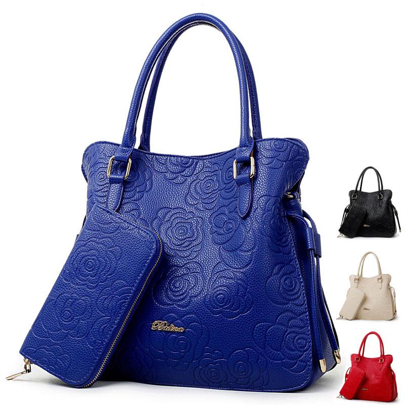 Сумка через плечо New women leather handbags women leather handbags SN8897 сумка через плечо bag with chain 2015s xc374 women leather handbags