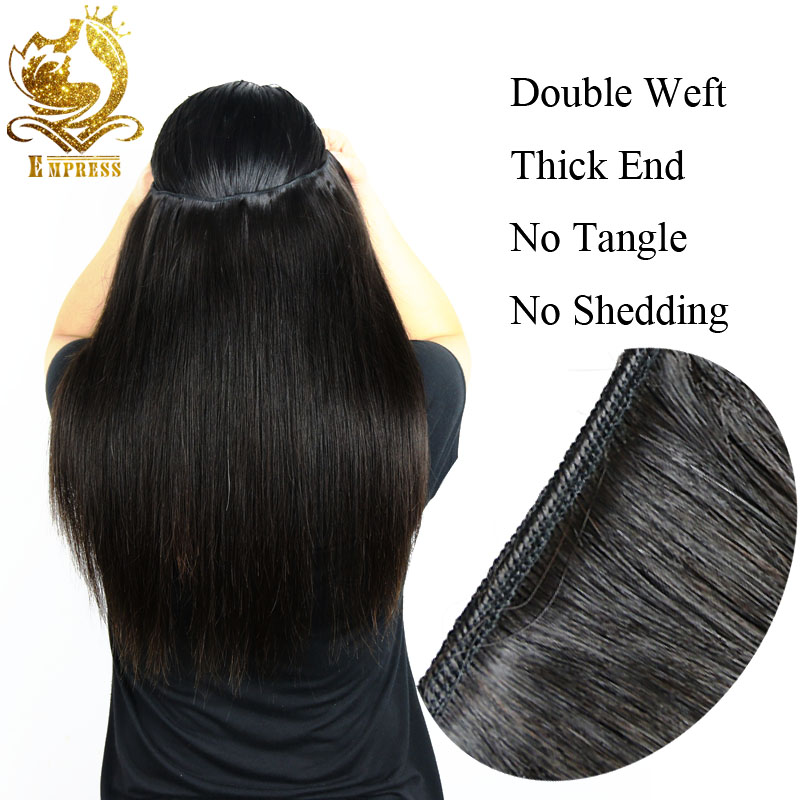 Cambodian Virgin Hair 3 Pcs Unprocessed 7a Virgin Hair Straight Cambodian Human Hair Weave Bundles Extension Queen Hair Products(China (Mainland))