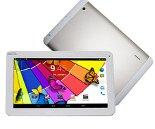 10 1 inch Andorid 4 4 tablet pc MTK8382 Quad Core 1G 8G IPS screen 1024