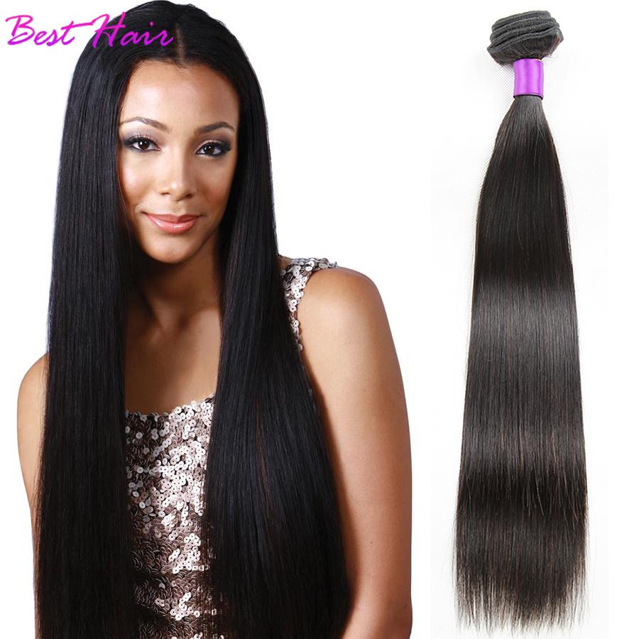 6A Indian Straight Virgin Hair Straight Weave 4 Bundles Unprocessed Virgin Indian Hair Cheap Straight Human Hair Bundles So Soft<br><br>Aliexpress