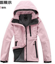 2015 free shipping new autumn winter hooded keep warm Women's clothes casual coats womans slim jackets(China (Mainland))