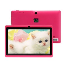 IRULU eXpro 7 Tablet Quad Core Android 4 4 1024 600 HD 8GB Dual Camera 2