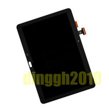 For Samsung Galaxy Note 10.1 P600 P605 LCD Display Panel Touch Screen Digitizer Replacement Repairing Parts(China (Mainland))