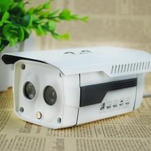 Free shipping CCTV Camera 1200 TVL Sony CCD High line Array IR LED Security camera Outdoor IP66 IR distance 100M(China (Mainland))