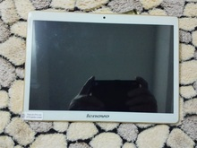 2015 hot lenovo high clear panel computer 9.7 eight core 2 gb / 32 gb dual camera flashbluetooth wireless Android 4.4 tablets 10