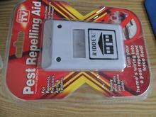 Kostenloser Versand Großhandel Riddex Plus Pest Abweisender Aid Electronic Control Ultraschallgerät Tier Repeller 110 V/220 V(China (Mainland))