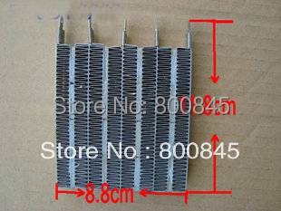 PTC HEATING ELEMENT,PTC HEATER, 110v,120V, 220V available , aliexpress factory sell directly