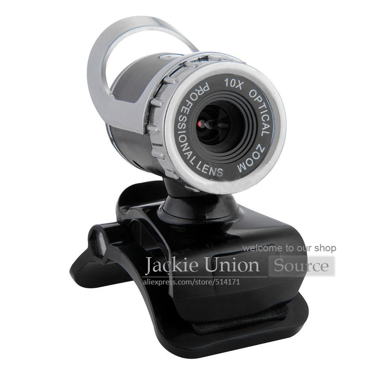 2014 New Design 800W USB 2.0 HD Webcam Camera Web Cam Web Camera with MIC For Computer PC Laptop Free Shipping(China (Mainland))