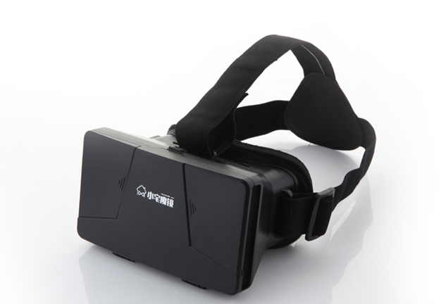 for 3 5 6 Screen Polarized 3D Viewing Glasses Mirror Google Cardboard Virtual Reality VR Box