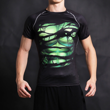 T Shirt Captain America Shield Civil War Tee 3D Printed T-shirts Men Marvel Avengers 3 Hulk man Fitness Clothing Male Tops - World First.,LTD store