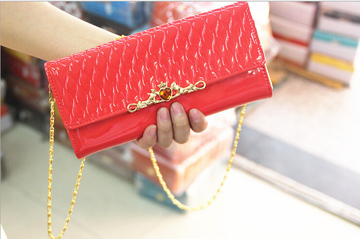 long purse for girls