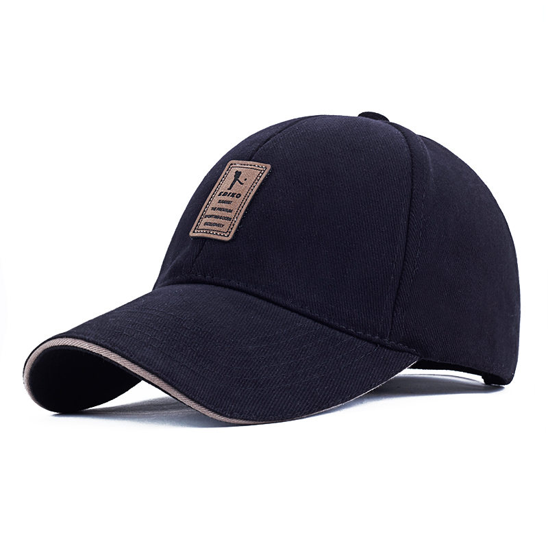 product New 2015 Unisex Brand Fashion Baseball Cap Sports Golf  Snapback Outdoor Simple Solid Hats For Men.Bone.Gorras.Casquette.Chapeu.