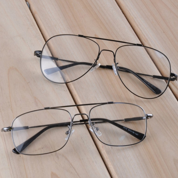 Bendable Metal Eyeglass Frames : Aliexpress.com : Buy hotsale gentleman style Memory ...