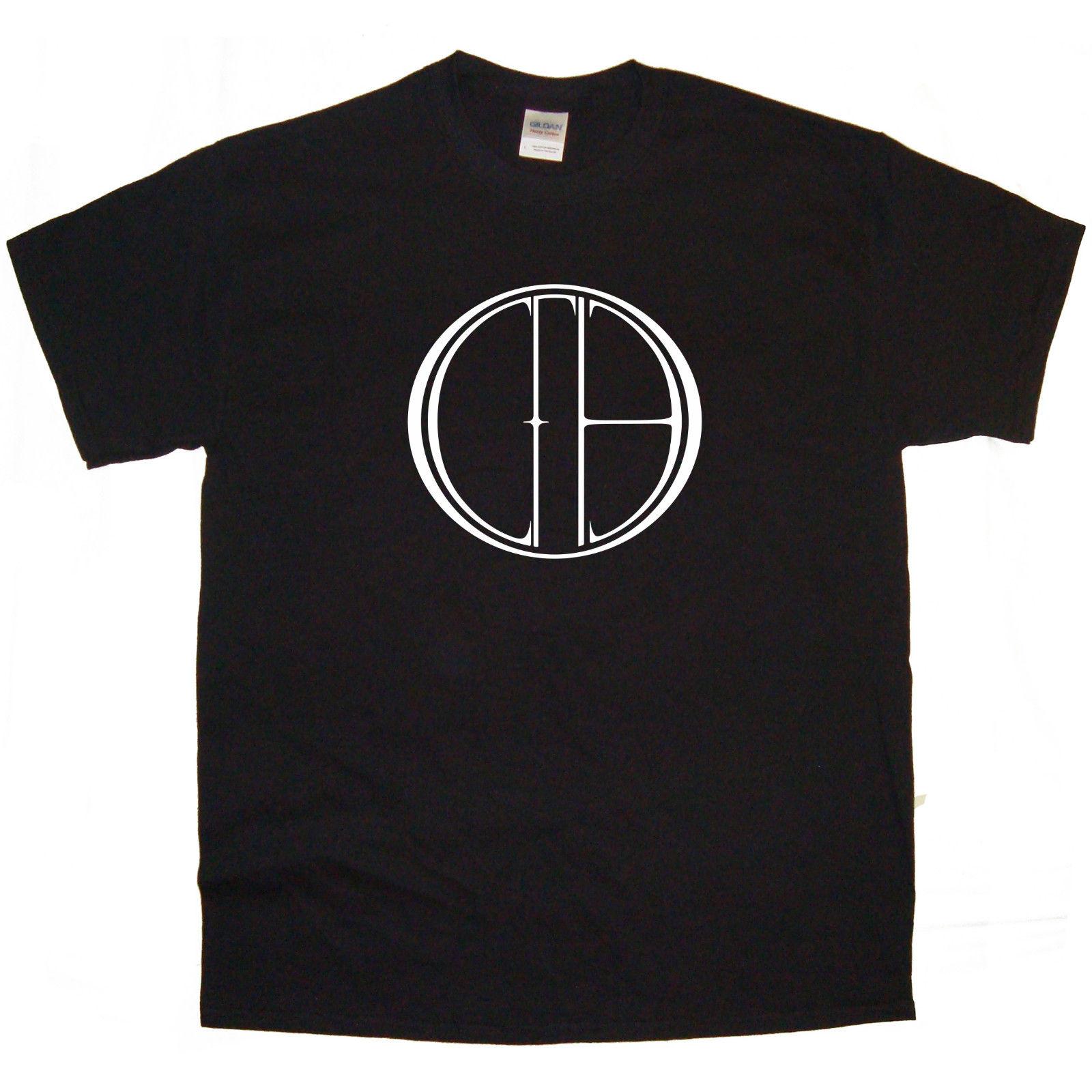 COWBOYS FROM HELL Band logo Rock Thrash Black DEATH HEAVY METAL PUNK POP t shirt tee t cloth(China (Mainland))
