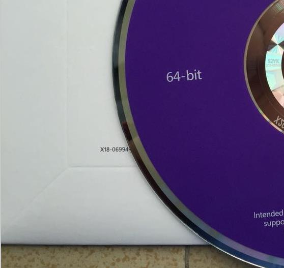 new original Freeship 5pcs/lot W1N 10 PR0 64bit 0EM english version computer software wholesale(China (Mainland))