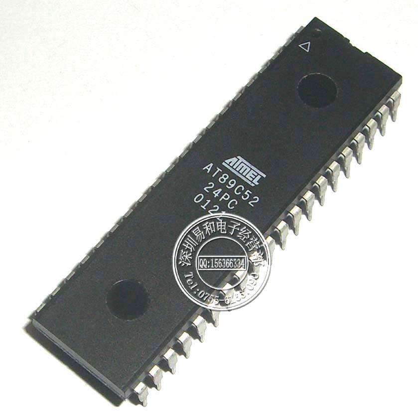 AT89C52-24PI производители