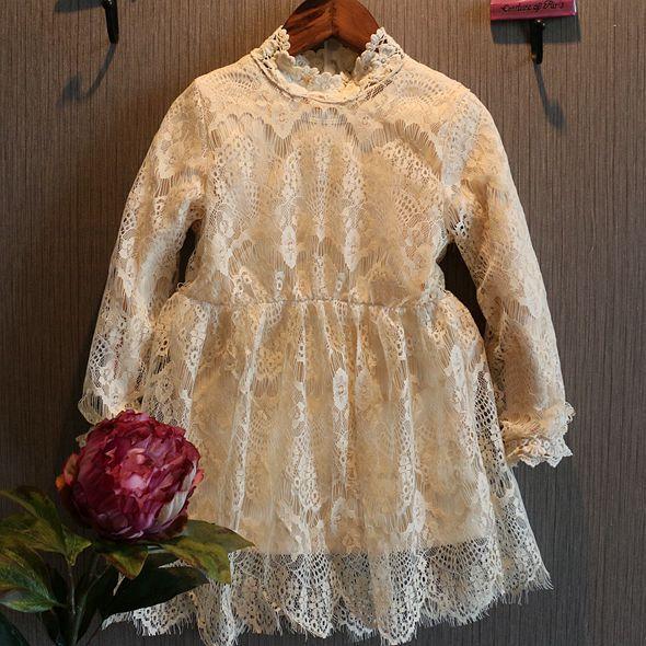 Wholesale 5pcs/lot Girls Black Lace Toddler Dress Girls Dresses La Reine Des Neiges Children Clothing Kids Clothes Fit 2-7 Years(China (Mainland))