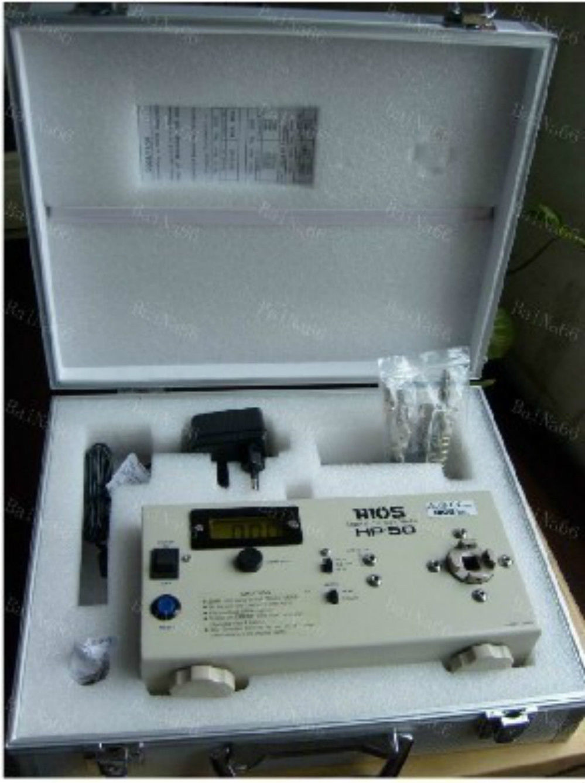 Torque Meter / Hios HP-10 Digital Torsionmeter Toruqe Gauge Torsiometer(China (Mainland))