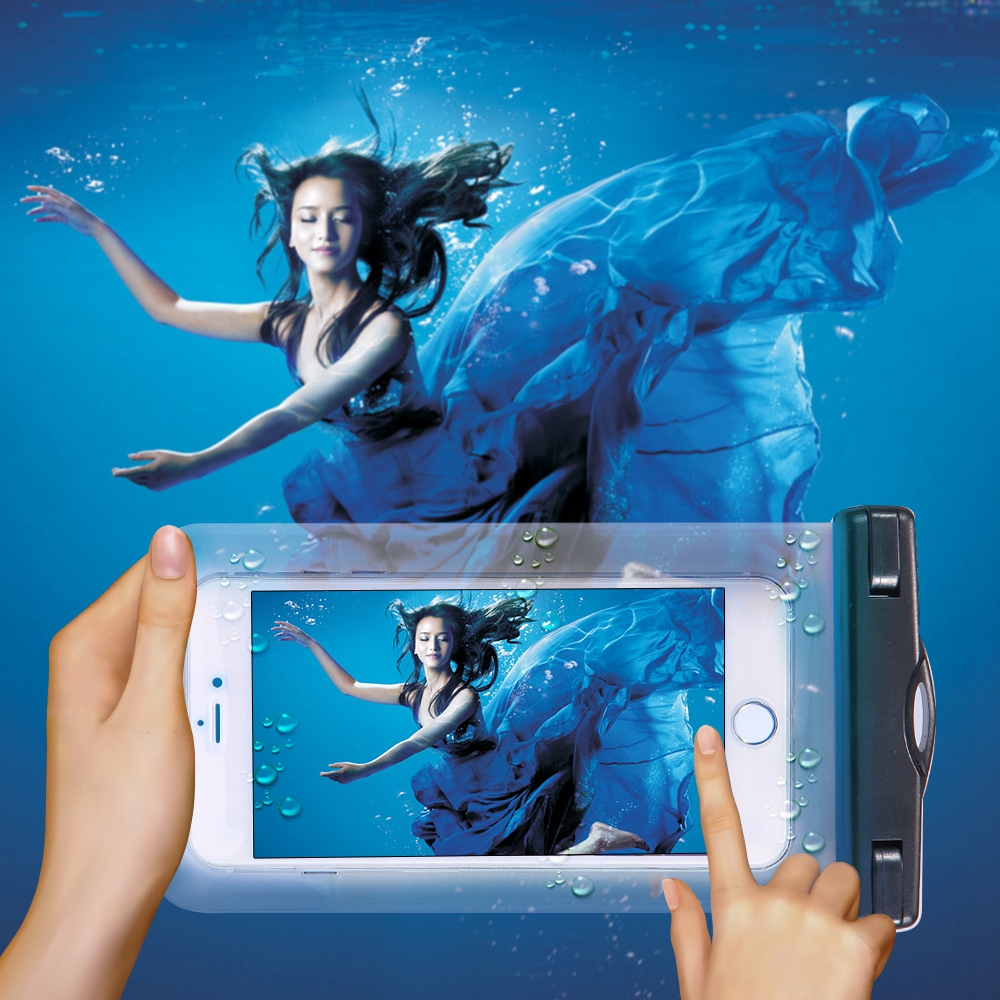 Waterproof Bag Seal Underwater Case 100% Waterproof and Durable For Motorola Moto X1 X2 XT1097 Cell Phone Cover Universal(China (Mainland))