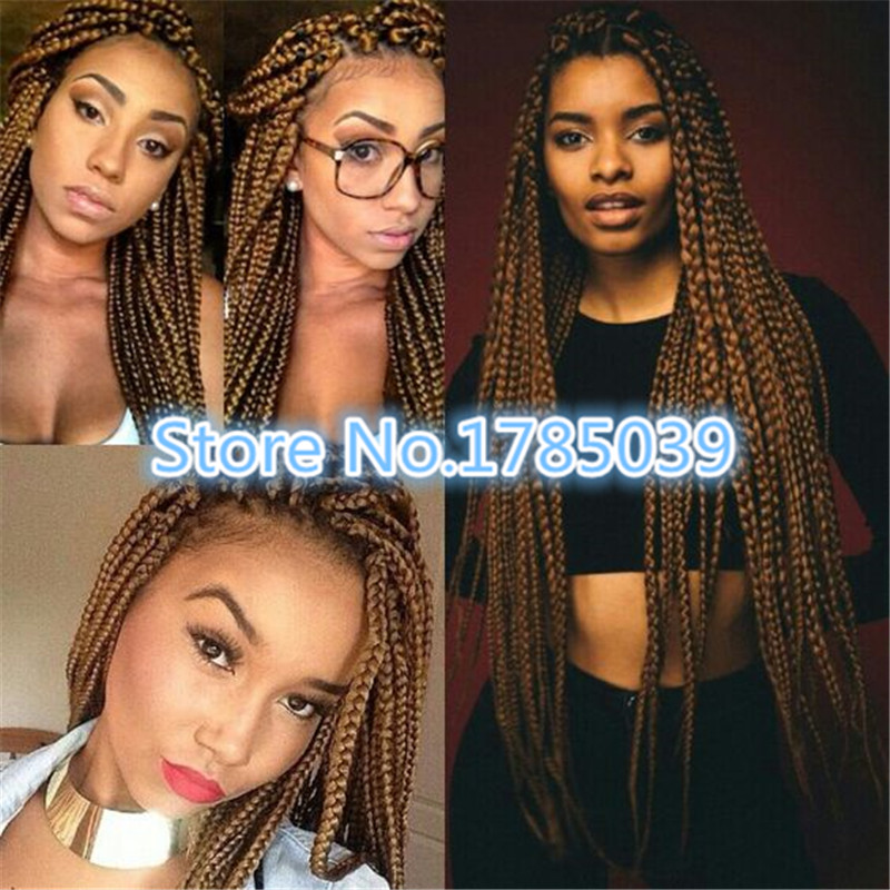 com : Buy MEDIUM BOX BRAIDS FREETRESS BULK CROCHET LATCH HOOK BRAIDING ...