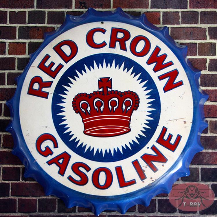 online kopen wholesale benzine logos uit china benzine
