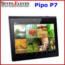 NEW Original PIPO P7 Tablet PC 9.4 inch WIFI Android 4.4 Quad Core Rockchip RK3288 Mali-T764 GPS HDMI OTG 6400mAh in stock(China (Mainland))