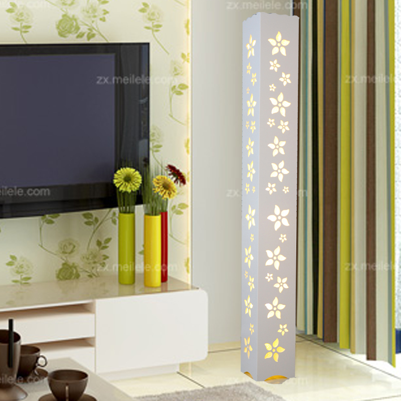 Modern brief fashion rustic bedside wall lamp mirror light new arrival floor lamp(China (Mainland))