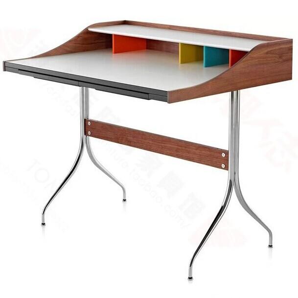 Danish Designer Tables Minimalist Desk Creative Piano