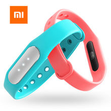 Original Xiaomi Mi Band 1S Pulse Heart Rate Monitor Smart Wristband Miband Bracelet For Android iPhone Passometer Fitness