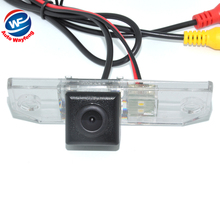 Buy HD CCD Car Rear View Camera Reverse backup Camera rearview parking FORD FOCUS, 3C/09 FOCUS SEDAN/08 FOCUS HATCHBACK for $13.98 in AliExpress store