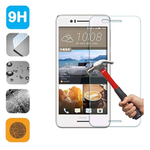 Buy High Clear Tempered Glass Screen Protector HTC Desire 728 728G 728W Screen Film Protector 9H Hardness for $1.39 in AliExpress store